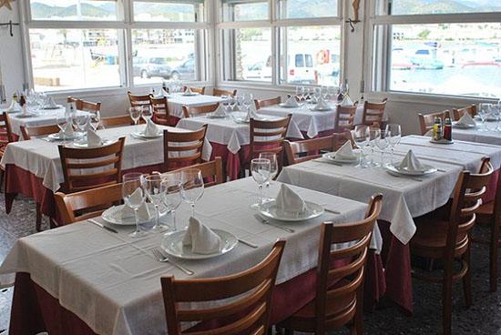 You are currently viewing Peix fresc de la llotja del Port al Restaurant Can Narra de Llançà