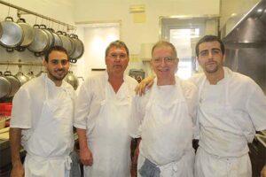 Read more about the article El peix fresc de la Llotja, l'especialitat del Restaurant Can Narra, de Llançà