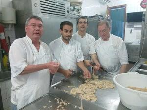 Restaurant Can Narra, de Llançà, especialitzat en arrossos i peix fresc de la Llotja